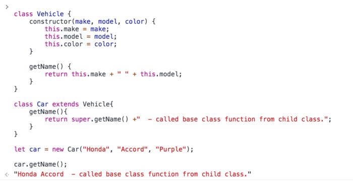 Constructor didalam Javascript