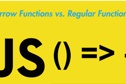 Regular function vs Arrow Function Javascript