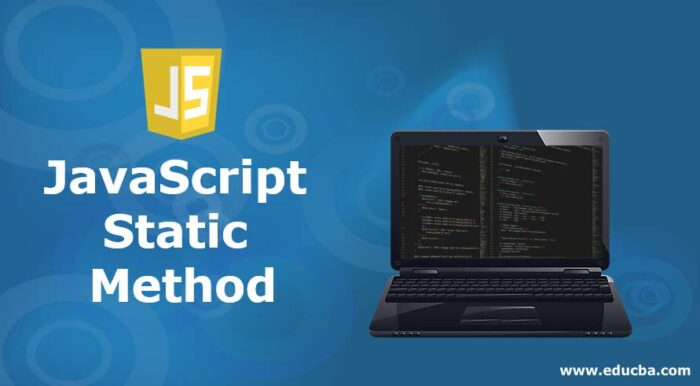 Static Method didalam Class Javascript