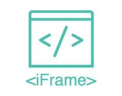 Memasukkan Halaman Lain dengan iFrame