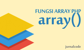 Mengenal Array