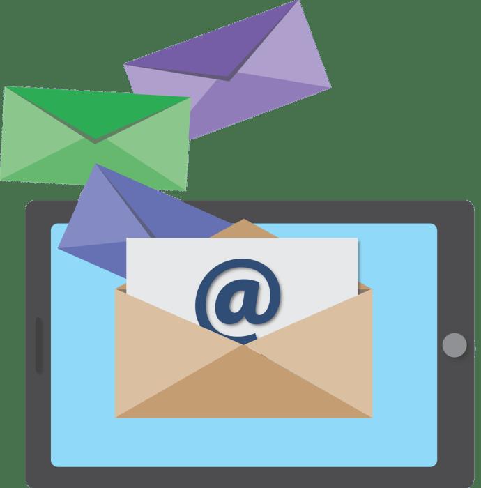 Mengirim Email dengan PHP