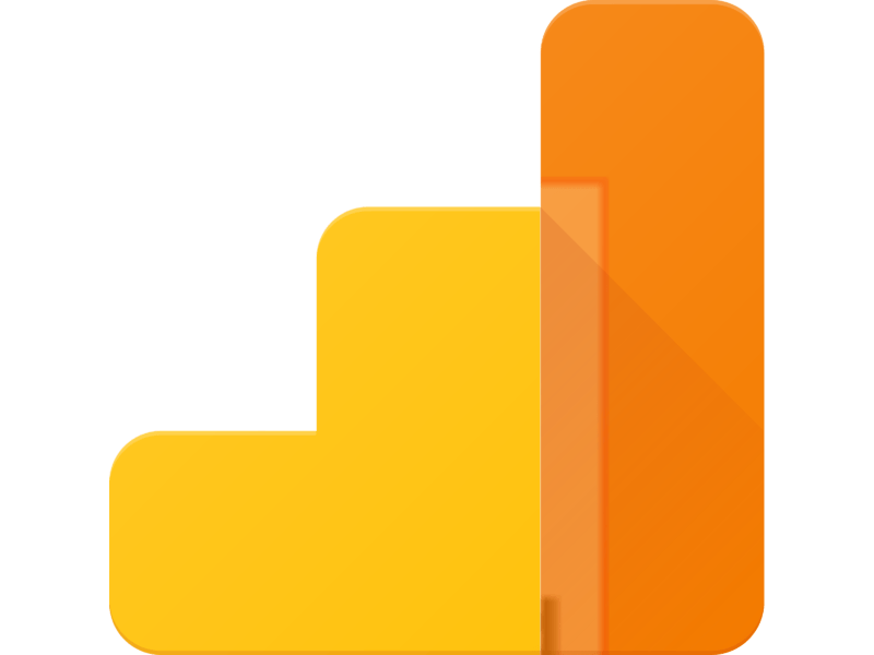 google analytics untuk analisa data website aplikasi Beranda